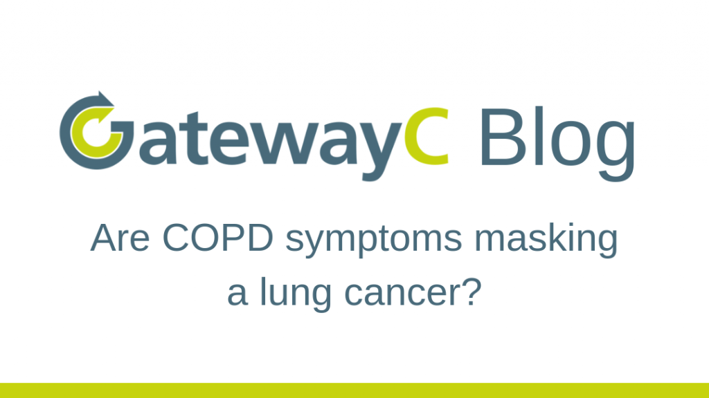 COPD lung cancer