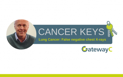 Cancer Keys: False negative chest X-rays