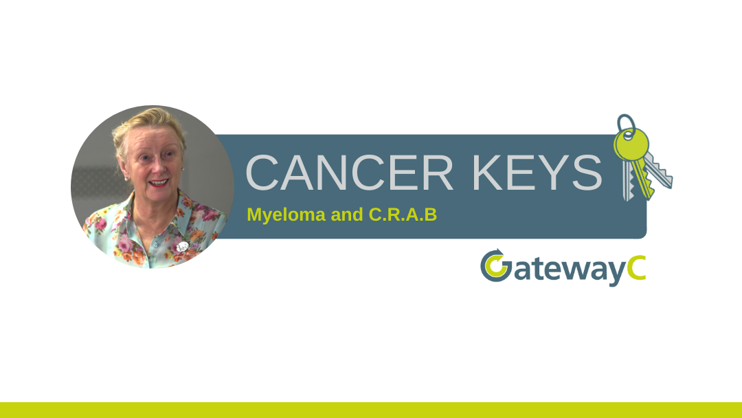 Cancer Keys: Myeloma and C.R.A.B