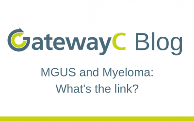 MGUS and Myeloma: What's the link?