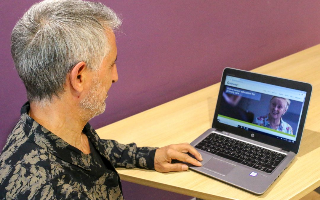 New tool for GPs to tackle late cancer diagnosis