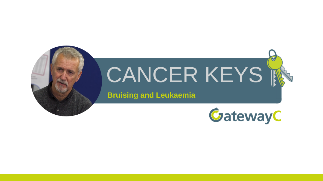 Cancer Keys: Leukaemia and Bruising