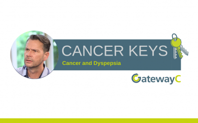 Cancer Keys: Cancer and Dyspepsia
