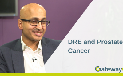 DRE and Prostate Cancer