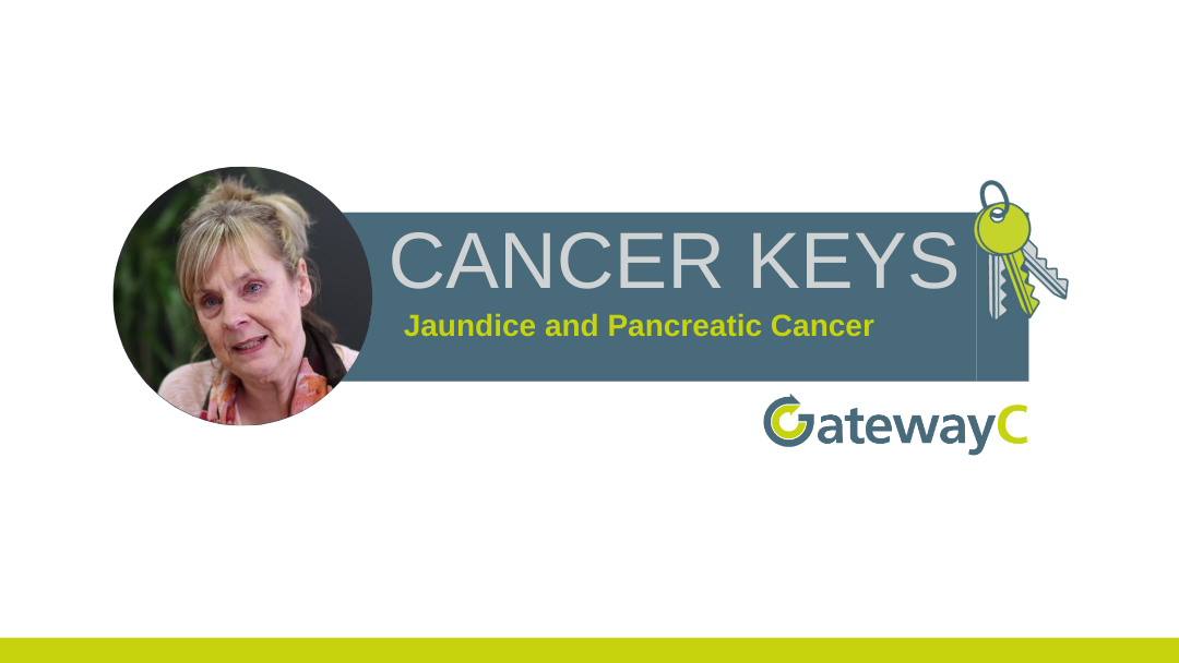 Cancer Keys: Jaundice and Pancreatic Cancer
