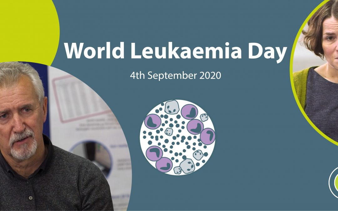 World Leukaemia Day 2020