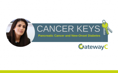 Cancer Keys: Pancreatic Cancer and New-Onset Diabetes