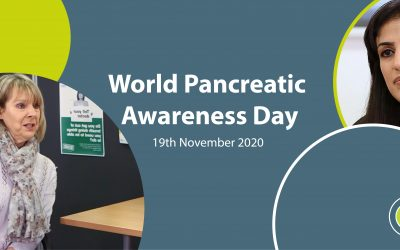 World Pancreatic Awareness Day