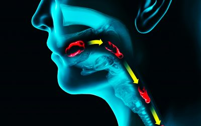 How can the EDS help you identify patients at high risk of oesophageal cancer?